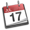 Ical cal icon